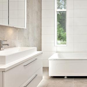 Haven – ny leverantör av badrumsmöbler.